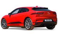 Coche del año 2019: Jaguar i-Pace