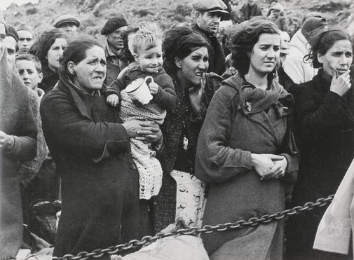 80 años del exilio español: el viaje a ninguna parte