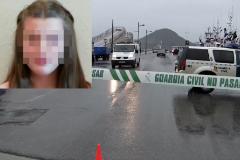 Confirman que el cadáver hallado en la costa de Santoña es el de la niña de 14 años desaparecida