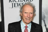 Clint Eastwood en el estreno de 'Richard Jewell' en Atlanta (EEUU).