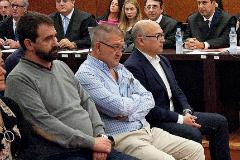 """La Fiscalía pide prisión """"inmediata"""" para los condenados del 'caso de Miguel'"""