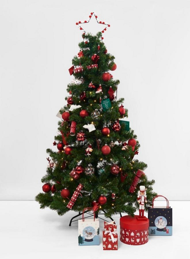 Adornos de Navidad, de Hema
