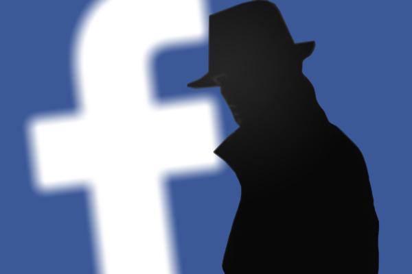 Escándalo en Facebook: reconoce que sabe dónde estás incluso cuando no le has dado permiso