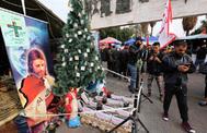 "La comuna de la plaza Tahrir: ""Estamos pariendo un nuevo Irak"""