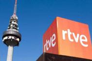 Los trabajadores de TVE desconvocan la huelga para el día de la Lotería y las Campanadas