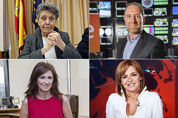 TVE, fundida: una crisis crónica con causas externas e internas