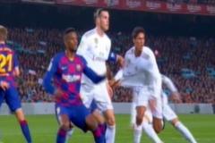 """El enfado del Madrid: """"Los penaltis fueron muy claros"""""""