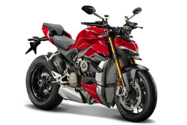 Ducati Streetfighter V4