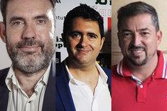 Carrera a la dirección: Pere Valenciano y Pau Vergara, candidatos a la espera de García Donet