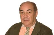 El periodista Miguel Ángel García Juez.