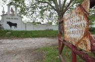Joselito 'cede' a la Escuela de la CAM las instalaciones de El Batán