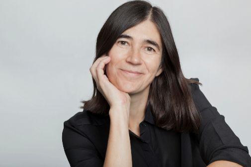 La directora del CNIO, María Blasco, es experta en la investigación de terapias contra el cáncer
