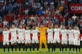 Así demuestra el Sevilla FC lo orgulloso que está de su ciudad