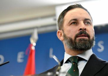 """Vox desata su perfil euroescéptico: deslegitima a la UE tras """"atacar la soberanía de España"""""""