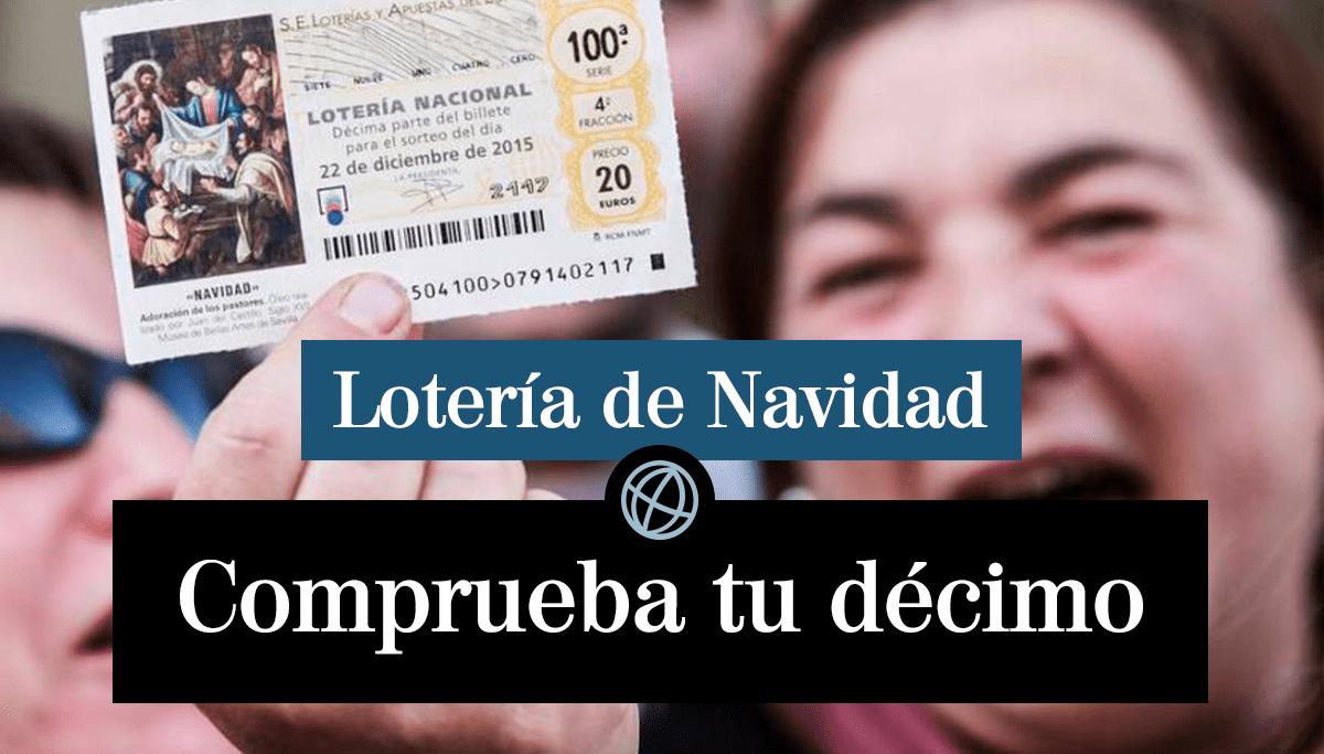 Comprobar loter