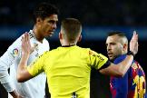 Dar el VAR a los árbitros españoles es darle un coche a Rompetechos