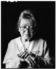 La Maestra Nati, Medalla de Oro al Mérito en las Bellas Artes