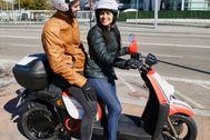 ¿Por qué cada vez se usa más la moto?