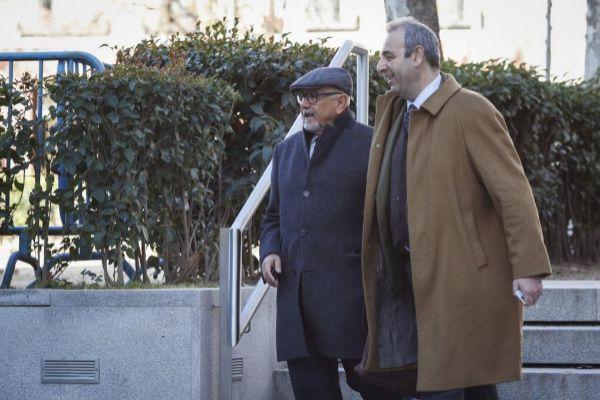 El juez del caso Villarejo abre una pieza secreta para investigar un encargo de Repsol y CaixaBank