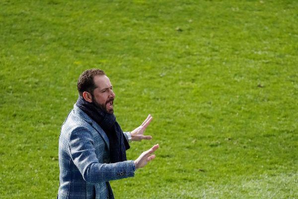 GRAF3416. LEGANÉS (MADRID), 22/12/2019.- El entrenador Pablo...