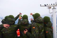 """Un militar español en la Antártida se lleva un 'pellizco' de El Gordo: """"Me ha tocado dos veces"""""""