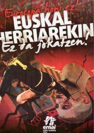 Imagen del cartel de Ernai.