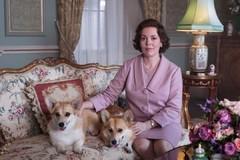 Olivia Colman, en 'The Crown'.