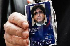 El futuro procesal de Junqueras y Puigdemont