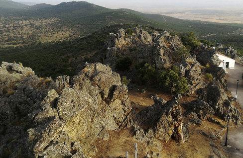 Lucha por el litio en Extremadura