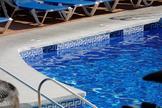 Un resbalón jugando en la piscina desencadenó la tragedia