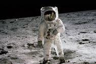 Las lentes que captaron la llegada del hombre a la Luna y otros hitos tecnológicos en el mundo de la visión