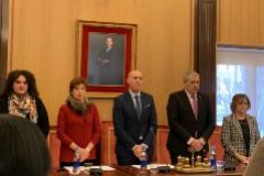 PSOE y Podemos apoyan dejar Castilla y formar una nueva autonomía con Zamora y Salamanca