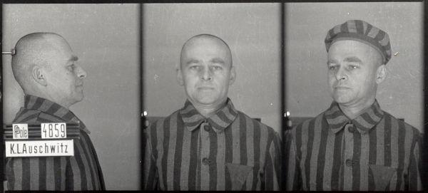 <HIT>Witold</HIT> <HIT>Pilecki</HIT> - Auschwitz - los polacos en...