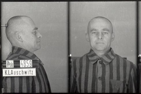 <HIT>Witold</HIT> <HIT>Pilecki</HIT> - Auschwitz - los polacos en los campos - el capitán <HIT>Witold</HIT> <HIT>Pilecki</HIT>