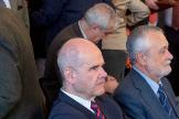 Chaves, Griñán  y el resto de ex altos cargos enjuiciados en los ERE.
