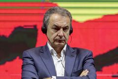 Jose Luis Rodríguez Zapatero, en una imagen reciente.