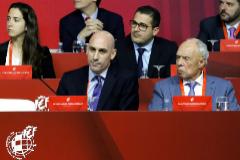 La Audiencia Nacional imputa por estafa al número dos de Rubiales en la RFEF