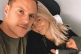 Ter Stegen anuncia el nacimiento de su primer hijo