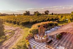 Así es la Toscana en miniatura de América