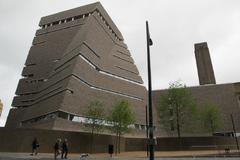 Un hombre rasga un Picasso en la Tate Modern y lo acusan de daño criminal