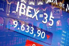 La política y la banca empañan la subida del Ibex en 2019 y lo relegan a la cola de las bolsas europeas