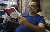 """Ahmed Saadawi, escritor: """"Irak puede sufrir otra guerra civil"""""""
