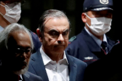 Carlos Ghosn, el cost killer a la fuga que condujo Renault, Nissan y Mitsubishi