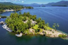 La nueva excentricidad de los ricos: comprarse una isla privada