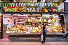 De Maravillas a Mostenses: cómo los mercados se han convertido en icono