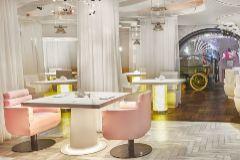 Dabiz Muñoz convierte su restaurante en uno de los más grandes del mundo