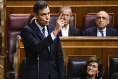 El 'sí' del BNG y la abstención de CC facilitan el camino a Pedro Sánchez