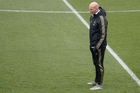 Enero aprieta al Real Madrid: Getafe, Supercopa, Copa, Sevilla, derbi...