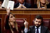 Así han sido los momentos más tensos en el Congreso