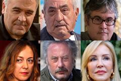 El 'voto' dividido de 15 paisanos ilustres sobre la independencia de León